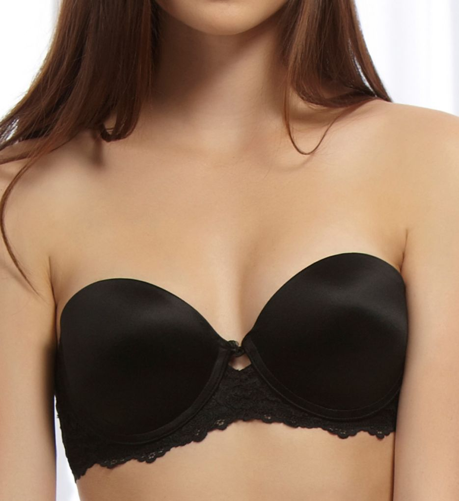 Jezebel Caress Too Convertible Bra 26533