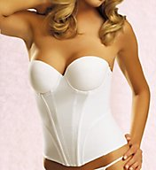 Jezebel Caress Bustier Bra 32533