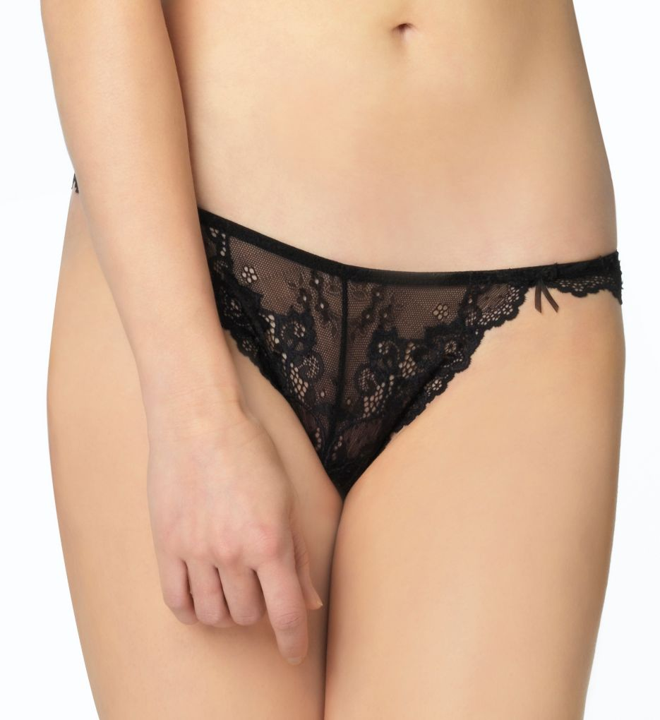 Jezebel Caress Too Tanga Panty 50533