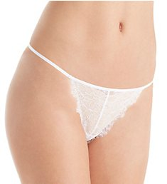 Jezebel Pandora Chantilly Lace G-String 52042