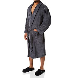 Jockey Drop Needle Robe JY151