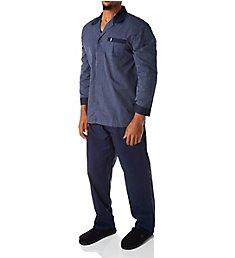 Jockey Woven Pajama Set JY407