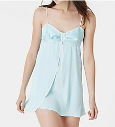 Kate Spade New York Bridal Charmeuse Chemise 5081180