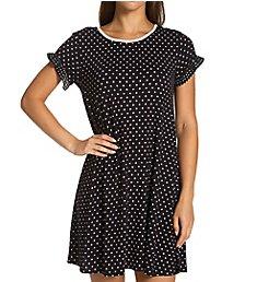 Kate Spade New York Dot Modal Jersey Sleepshirt KS32101