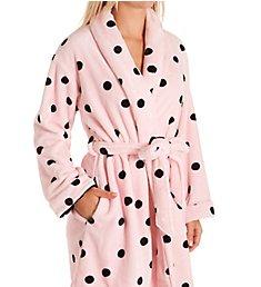 Kate Spade New York Chenille Short Robe KS42056