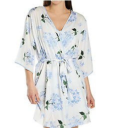 Kate Spade New York Charmeuse Wrap Robe KS42110