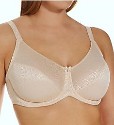 Lilyette Tailored Minimizer Bra 843