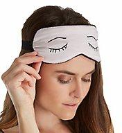 Linda Hartman Eyelash Embroidery Sleepmask 761011