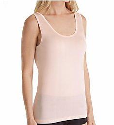 Linda Hartman Silk Knit Solid Camisole 774017