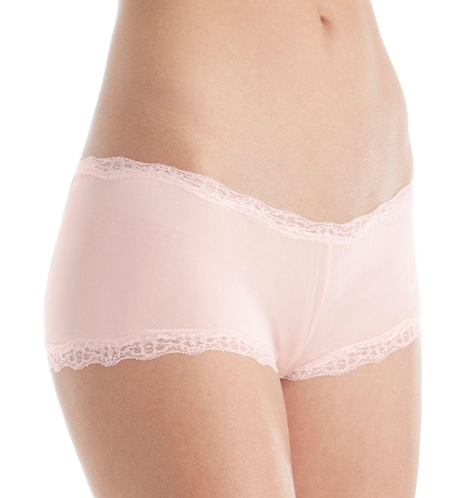 Linda Hartman Silk Knit Hip Hugger Panty 774023