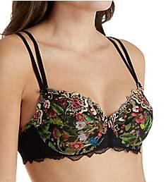 Lise Charmel Fleurs De Jungle Demi Cup Bra ACG3006