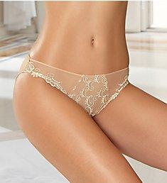 Lise Charmel Eprise Guipure Charming Fancy Brief Bikini Panty BCC0298