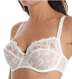 Lise Charmel Eprise Guipure Charming Demi Cup Bra BCC3098