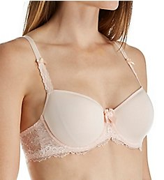 Lise Charmel Antinea Cherie 3D Spacer Cup Lace Sides Bra DCC2637