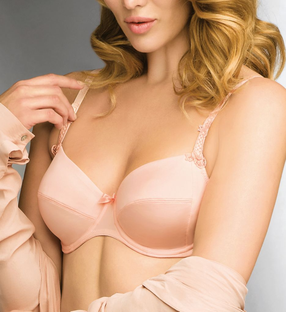 Lise Charmel Antinea Essential Fit 3 Part Full Cup Bra DCC6189