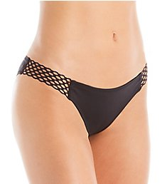 Lise Charmel La Double Mix Antigel Seduction Bikini Swim Bottom EBA0750