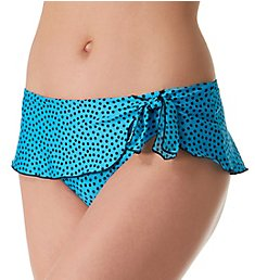 Lise Charmel Antigel La Dolce Riva Bikini Skirted Swim Bottom EBA0889