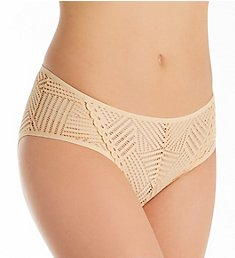 Lise Charmel Tressage Graphic Fancy Brief Panty ECC0237