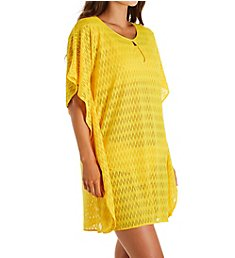 Lise Charmel La La Antigel Poncho Beach Cover-Up ESA6272