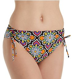 Lise Charmel Antigel La Mandala Des Iles Side Tie Swim Bottom FBA0669