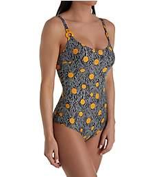 Lise Charmel Antigel La Cosmique One Piece Swimsuit FBA7521