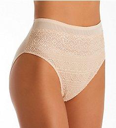Lise Charmel Sensualite Douceur High Waist Brief Panty FCG0397