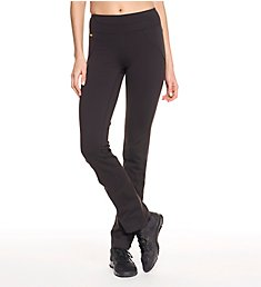 LOLE Pulse Motion Straight Leg Pants 35 Inch Inseam SSL0035