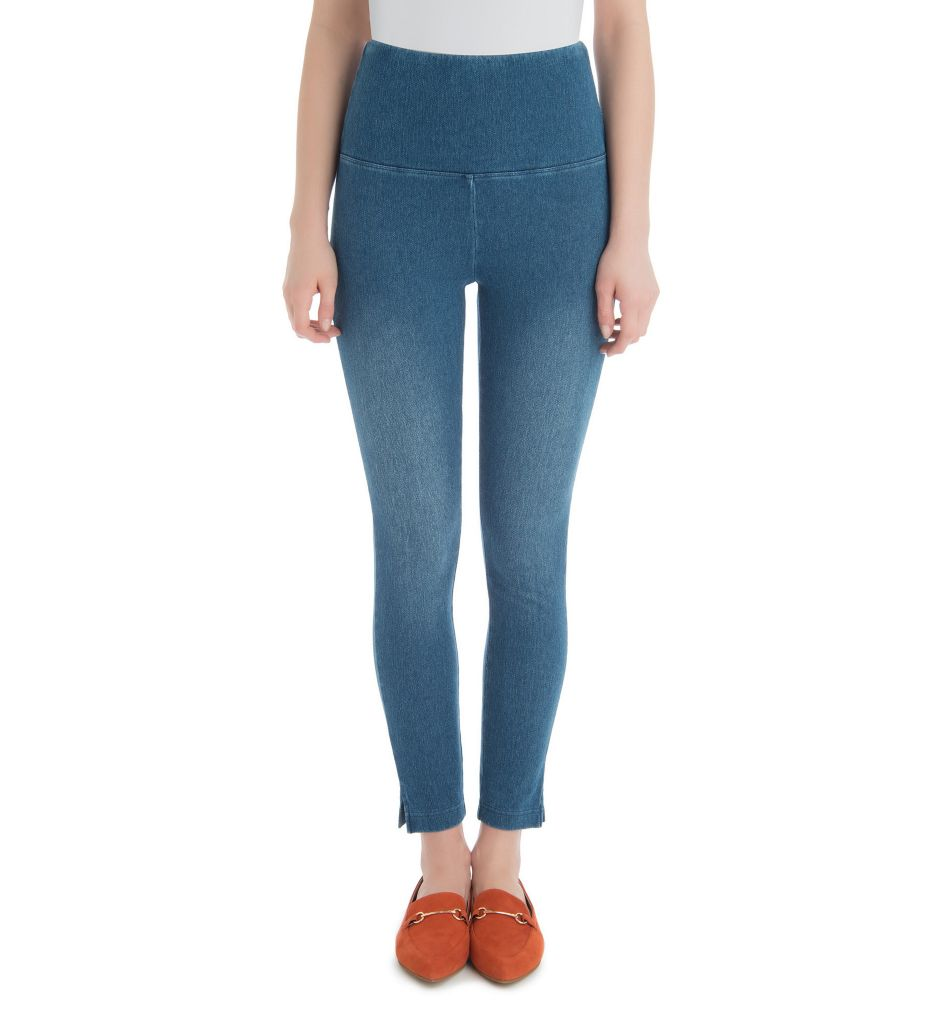 Lysse Leggings Denim Shaping Skinny Legging 6174A
