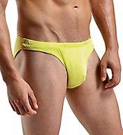 Magic Silk 100% Silk Knit Men's Bikini Brief 6606