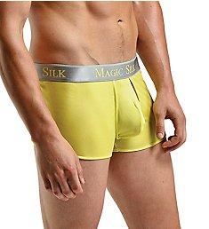 Magic Silk 100% Silk Knit Trunk 7186