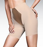 Maidenform Easy Up Easy Down Thigh Slimmer 2355