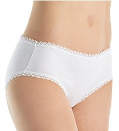 Maidenform One Fab Fit Cotton Stretch Hipster Panty CS51