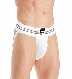 McDavid Athletic Jockstrap Supporter with FlexCup MD325