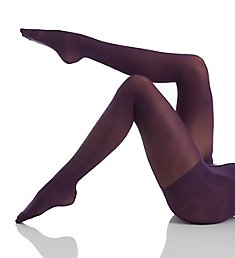 MeMoi Perfectly Opaque Control Top Tights MO-312F