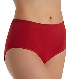 MeMoi SlimMe Seamless Control Brief Panty MSM-100
