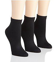 MeMoi Buttersoft Crew Socks - 3 Pack MWE-029