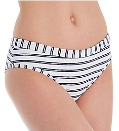Miss Mandalay Beachcomber Deep Brief Swim Bottom BEA04DB