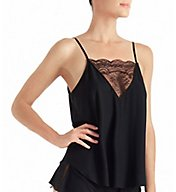 Naked Princess Micromodal Lace Camisole 704MM