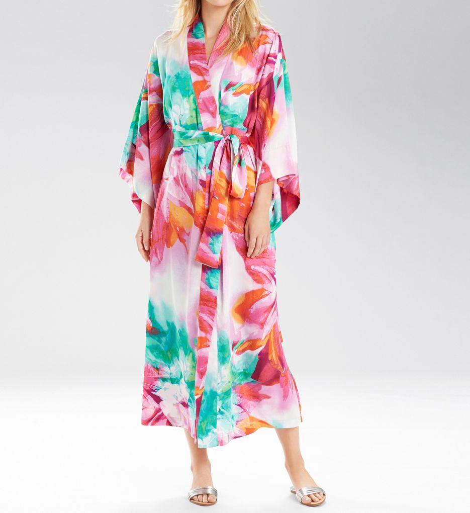 Natori Parasio Long Robe C74024