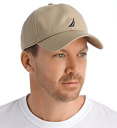 Nautica 100% Cotton Twill Chino Hat H71055
