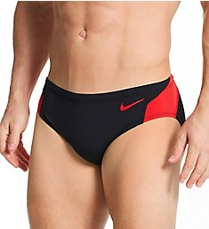 Nike Vex Colorblock Swim Brief ESSA105