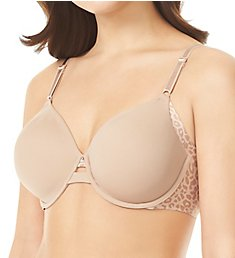 Olga No Side Effects Unlined Underwire Bra GI3561A