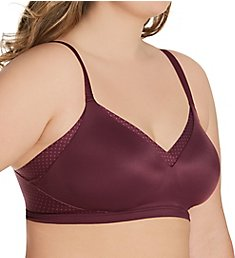 Olga No Side Effects Wirefree Contour Bra GM3021A