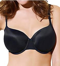 Panache Porcelain Molded Seamless Underwire Bra 3376