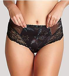 Panache Jasmine Deep Brief Panty 6954