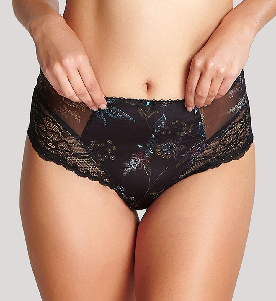 Panache Jasmine Deep Brief Panty 6954