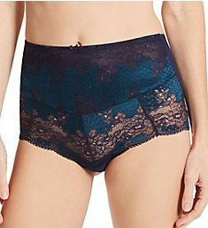 Panache Clara High Waist Brief Panty 7254