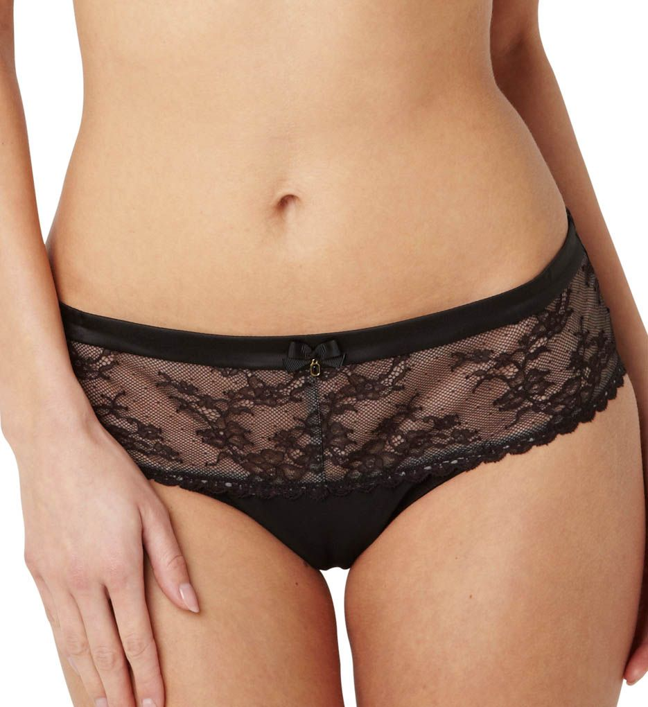 Panache Black Label Loren Brief Panty 7942