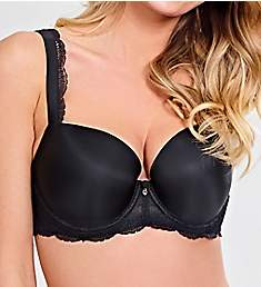 Panache Black Label Ardour Sweetheart Molded Bra 7951