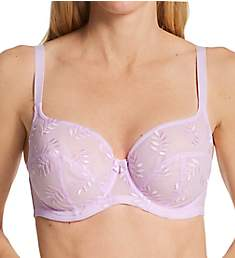 Panache Tango Balconnet Bra with Shiny Trim 9071